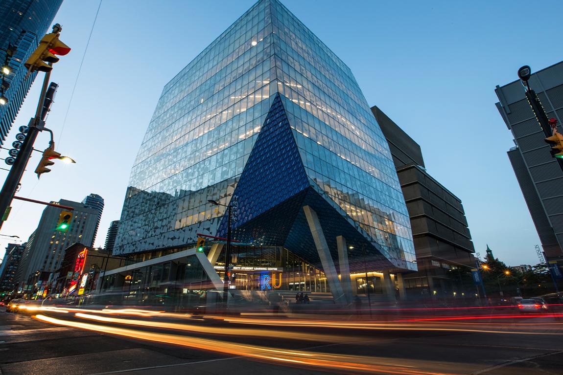 Ryerson University Toronto